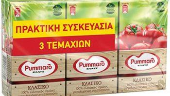 Ηλεία: Στην τελική ευθεία έχει εισέλθει ο διαγωνισμός πώλησης του Pummaro και του εργοστασίου παραγωγής τοματοειδών στη Γαστούνη που ανήκει στην Ελαΐς Unilever Hellas